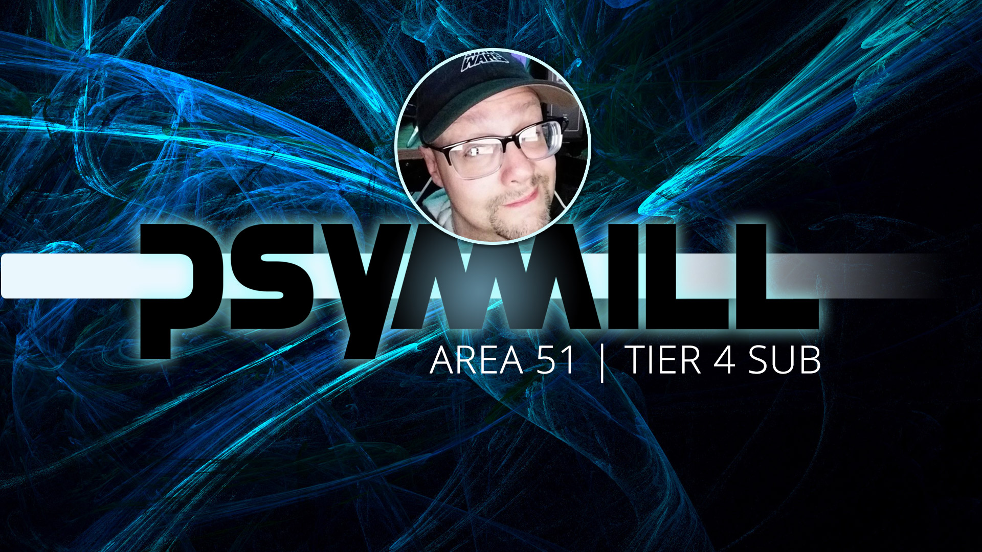 Area 51 Tier 4 Sub for Elite PSYMILL Subscribers